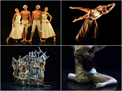 Gira europea IT Dansa 2017