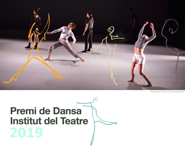 Premi de dansa 2019 noticia